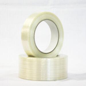 Single Strand Glass Filament Tape (1 roll 24mm x 45m)