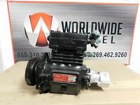 Detroit Series 60 12.7 Air Compressor W/ Transfer Pump, Parts #  T112512-8