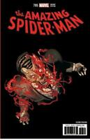 AMAZING SPIDER-MAN #795 2ND PRINT HAWTHORNE VARIANT MARVEL COMICS RED GOBLIN