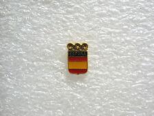 PIN'S JEUX OLYMPIQUES ESPAGNE / SPORT JO OG SPAIN ESPANA PINS PIN S6