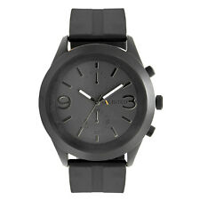 Kenneth Cole Unlisted Mens Silicon Rubber Analog  Watch UL 5007