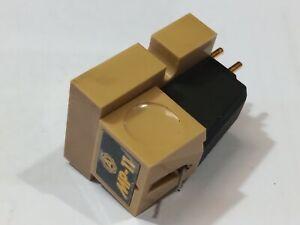 Nagaoka MP-11 Vintage Record Vinyl Player Turntable Cartridge & Stylus