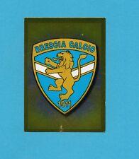 PANINI CALCIATORI 2010-2011-Figurina n.49- SCUDETTO/BADGE-BRESCIA -NEW