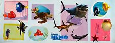 """DISNEY """"FINDING NEMO"""" MOVIE POSTER / BANNER FROM ASIA - Horizontal Version"""