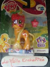 My Little Pony G4 Rainbow Dash Crystal Empire 2012