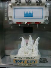 Taylor 794-27 Ice Cream Yogurt Machine Air cooled 1 Phase 2007 Reconditioned
