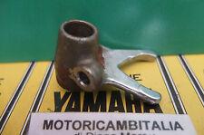 YAMAHA YZ125 MOTOCROSS  FORCHETTA CAMBIO GEAR SHIFT FORK 2 YAMAHA 5X4-18512-00