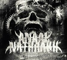 Anaal Nathrakh - Candlelight Years [New CD]