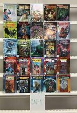 Dc One-shot Superman Batman Jimmy Olsen Dc 25 Lot Comic Book Comics Set Run