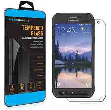 Premium Tempered Glass Screen Protector Guard for Samsung Galaxy S6 Active