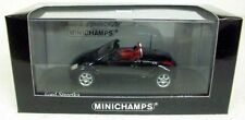 Coche de automodelismo y aeromodelismo MINICHAMPS Ford