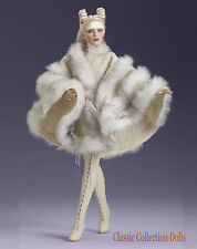 "ROBERT TONNER - ""BIANCA LAPIN"" -16"" FASHION DOLL-LTD EDITION- NEW- IN STOCK NOW!"
