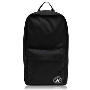 Converse Backpack Converse All Star DayPack Rucksack School College Backpack Bag