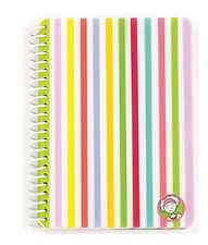 Littlemissmatched Spiral ruled notebook