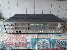 VINTAGE VERSTÄRKER/RECEIVER SABA ELECTRONIC 9240 *RARITÄT*
