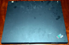 IBM THINKPAD TYPE 2373-4TU NOTEBOOK LAPTOP AS-IS FOR PARTS NO AC ADAPTER