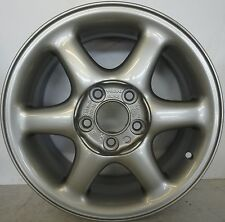 "CERCHIO IN LEGA WHEEL VOLVO 850 / V70 ORIGINALE 6,5x15""  9140545"
