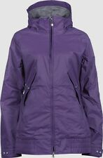 BURTON Women's TWC HOT TOTTIE Jacket - Mulberry - Size 9 - NWT