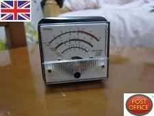 External S meter/SWR/Power meter for Yaesu FT857/FT897 white