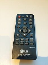 Original LG COV31736202 DVD Player Remote Control For DP132, DP132NU,  DP132