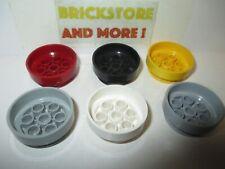 Lego - Wheel 30mmx13mm (13x24 Model Team) 2695 - Choose Quantity & Color