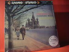 "JEAN MARTINON "" PROKOFIEFF-SYMPHONY NO.7 "" (180GRAM-CLASSIC/45RPM-LP-SET/SEALED)"