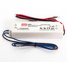 MeanWell LPH-18-12 LED Trafo, LED Treiber 18 Watt 12 Volt/DC - 5 Stück Pack