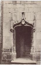 CPA -69-  CHAZAY-d'AZERGUES - Porte du vieux Château.