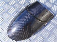 GS500E GS500F GS500 Prolunga Parafango anteriore di carbonio