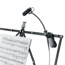 DPA d:vote 4099CM: Instrument Microphone with Clamp Mount - NEU
