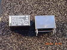 JV24S-KT TAKAMISAWA Relais Relay Spulenspannung Coil Voltage 24VDC 5A 250VAC