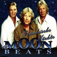 Moonbeats [Maxi-CD] Griechische Nächte (1998)