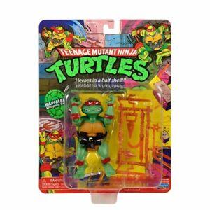 Teenage Mutant Ninja Turtles - Raphael Classic 88 Figure - Loot - BRAND NEW