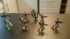 1945-Present 6-10 Timpo Toy Soldiers