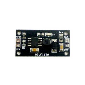 1-8s 1.2V-9.6V NiMH NiCd Battery Dedicated Charger Charging Module Board