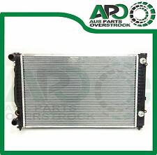Premium Quality Radiator AUDI A4 B5 11/94-6/01 // S4 12/99-10/03