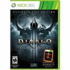 Diablo 3 III: Ultimate Evil Edition - Xbox 360 *NEW*