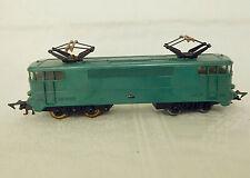 Locomotive motrice JOUEF, BB 9201, écartement standard / HO,