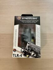 Streamlight Tlr-4 69240 Tactical Light & Laser Combo