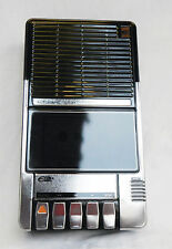 Vintage Cassette Player / Recorder Tin Box / Gift Tin / Biscuit Tin - BNWT