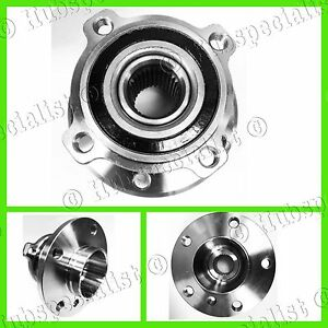 REAR WHEEL HUB BEARING ASSEMBLY FOR 2006-2007-2008-2009-2010 BMW 650i  ONE SIDE