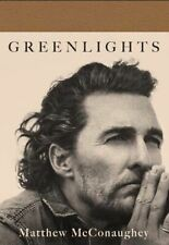 Greenlights by Matthew McConaughey (2020,Digitaldown)
