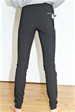 pantalon slim stretch noir MET AND FRIENDS cortina T 27 (36) NEUF valeur 115€