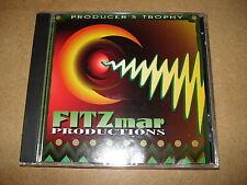 Producer`s Trophy / CD / 1994 / OVP, Sealed / Reggae / Admiral Tibet, Lady G /BB