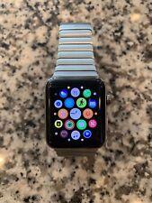 Apple Watch Series 2 42mm Stainless Steel Case - (MNPR2LL/A)
