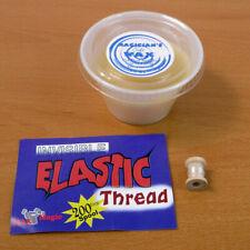 Invisible Thread Magicians Wax