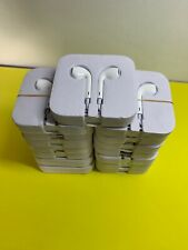 IPod Original Apple Head Phone Earphone For  iPods