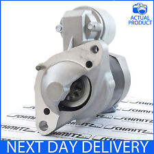 FITS RENAULT CLIO 1.2/1.2 16V PETROL 1996-2017 NEW STARTER MOTOR MKII/MKIII/MKIV
