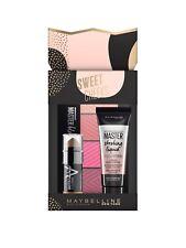 Maybelline New York   Sweet Cheeks Gift Set