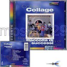"""COLLAGE """"RACCOLTA DI SUCCESSI VOL.2"""" RARO CD 1998 - SIGILLATO"""